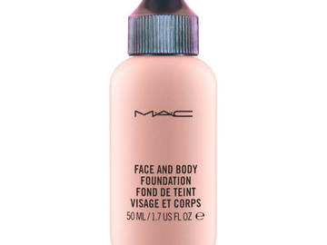 Buscando: Busco Face & Body Mac 50 ml