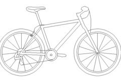 Myydään: DIY bike