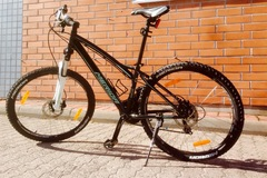 Myydään: MTB 26 Juliet Woodland-D mountain bike