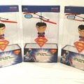 Sell: 12 SUPERMAN Remote Control Hovering Toy MSRP $624
