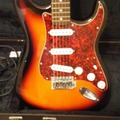 Renting out: Stratocaster electric