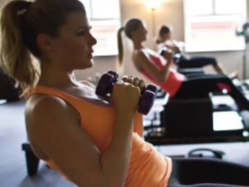 Pay In-Person: Torquay Pilates Studio