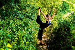 Class Offering: All To Love Intuitive Yoga