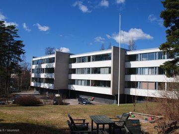 Annetaan vuokralle: Espoo Viherlaakso 3h apartment