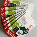 Sell: SanDisk microSDXC with Adapter 64GB