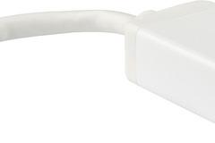 Myydään: Mini DisplayPort - HDMI ‐adapteri