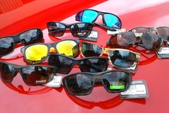 Sell: 100pc Sunglasses for Fishing, Hunting, Camouflage, Polarized