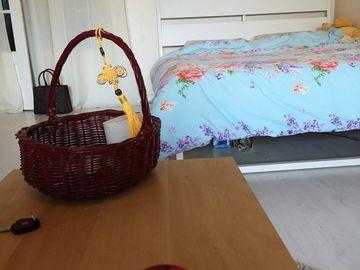 Annetaan vuokralle: A room availible in leppävaara starting from 7.11.2018
