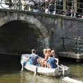 Rent per 3 hours: Eco Boats 4 rent - max 6 people
