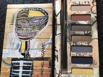 Venta: Paleta de sombras Urban Decay Edición Limitada