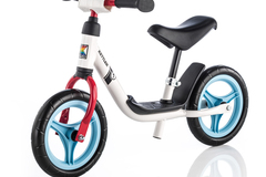 "Products:  KETTLER Balance Bike Run 10"" - white / red"