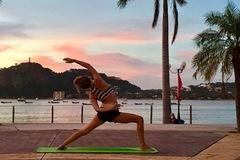 Class Offering: Align & Flow Yoga