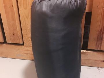 Myydään: Sleeping bag