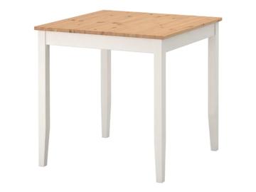 Myydään: IKEA Wooden Table