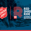 Selling : Bronze Sponsor - Red Shield Ride