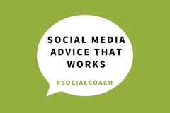 Business Services: Social Media Content Plan