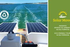 Rent per half day: Solar Moves