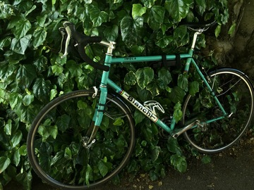 Renting out: Macchina da corsa di Bianchi in Oxford