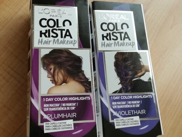 Venta: Colorista hair makeup