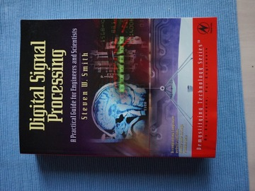 Selling: Digital Signal Processing - Steven Smith