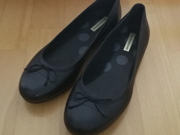 Myydään: Vagabond Ballerina shoes, size 37