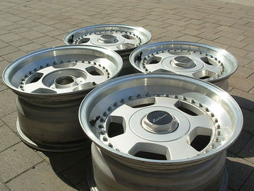 Selling: 16x7 & 16x8 | 5x112 | BBS Lorinser RT staggered for sale