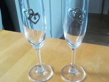 Ilmoitus: Hääparin lasit