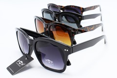 Buy Now: 120 New Wholesale Mixed Sunglasses New in Boxes