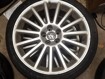 Selling: 18"