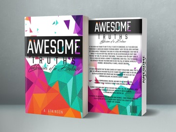 Selling with online payment: Awesome Truths: Confessions of Believers