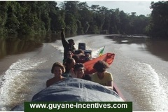 Vente: Voyages/Travel/Viajes/Viagens  www.guyane-incentives.com