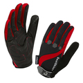 Bulk Lot: 18 Pairs SEALSKINZ Summer Cycling Glove (5 Med, 13 Large)