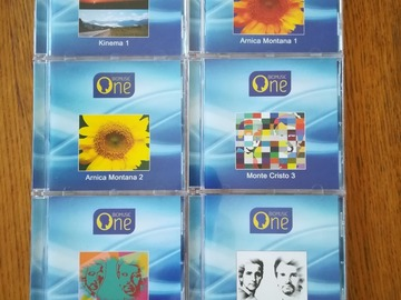 Vente: Bio Music One 6 cd