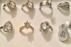 Buy Now: 252 Fashion rings