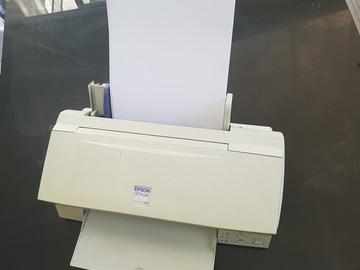 Vente: Imprimante EPSON STYLUS - Color 660