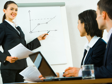 Coaching Session: Sales Management