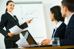 Coaching Session: Sales Management