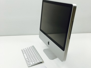 Selling:  iMac (20-inch, Early 2008)