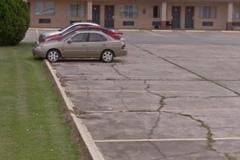 Daily Rentals:  DeRidder LA, Safe, Secure, Convenient Parking in Town
