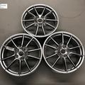 Selling: 20x8.5 & 20x11 | 5x130 | Porsche Carrera wheels for sale