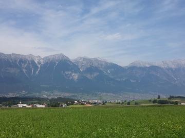 Dienstleistung: Gassi Service Innsbruck
