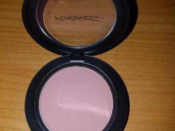 Venta: Colorete Mac Desert Rose