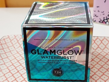 Venta: Crema facial Waterburst Glamglow