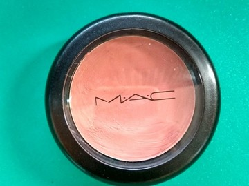 Venta: Mac, Something special, creme blush. Colorete en crema