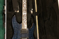 Renting out: Schecter C-1 Classic with Seymour Duncan Pickups