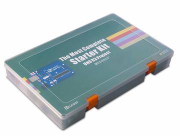 Myydään: Arduino complete starter kit