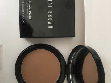Venta: Bobbi Brown bronzer Golden Light / para ROSA