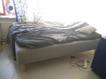Annetaan: Bed, 120 cm