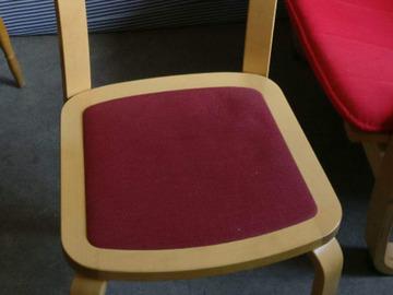 Myydään: Chairs