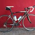 Daily Rate: Italian carbon road bike